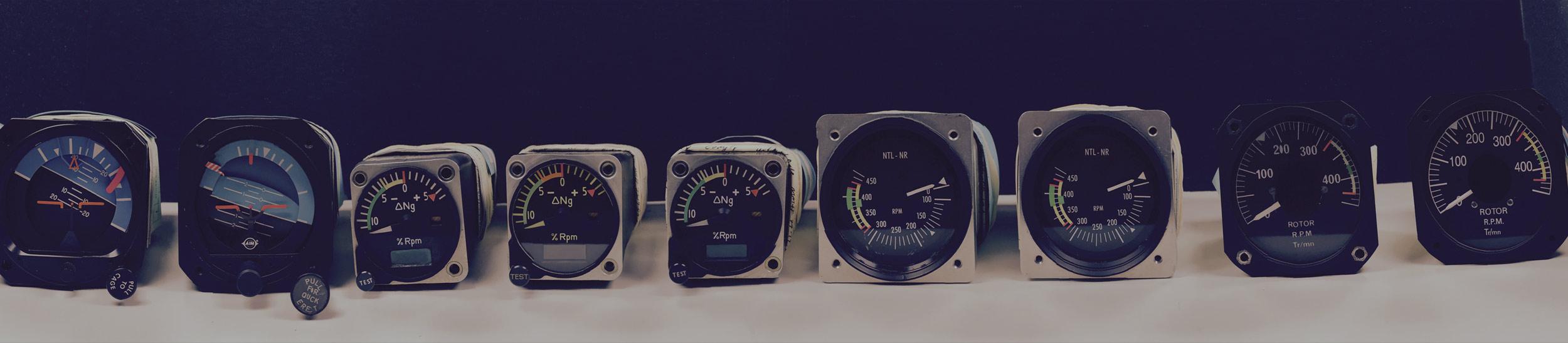 Tri-County Instruments, Inc: Aeronautic Instrument Sales